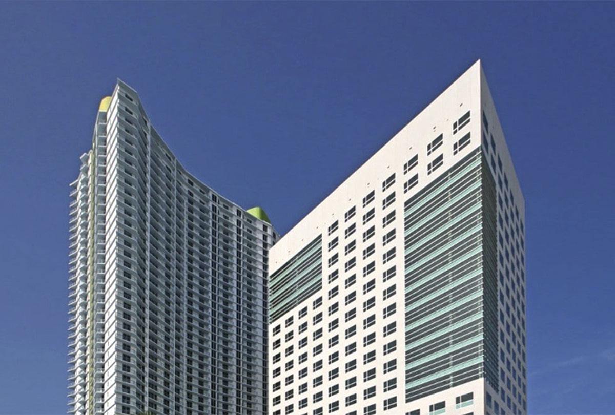 Lever Touch America Corp, Miami USA