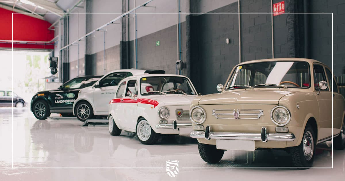Classic Cars Restoration