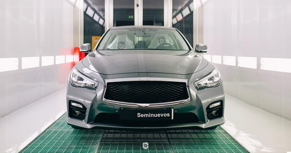 Réparations spécifiques à chaque marque et modèle de véhicule