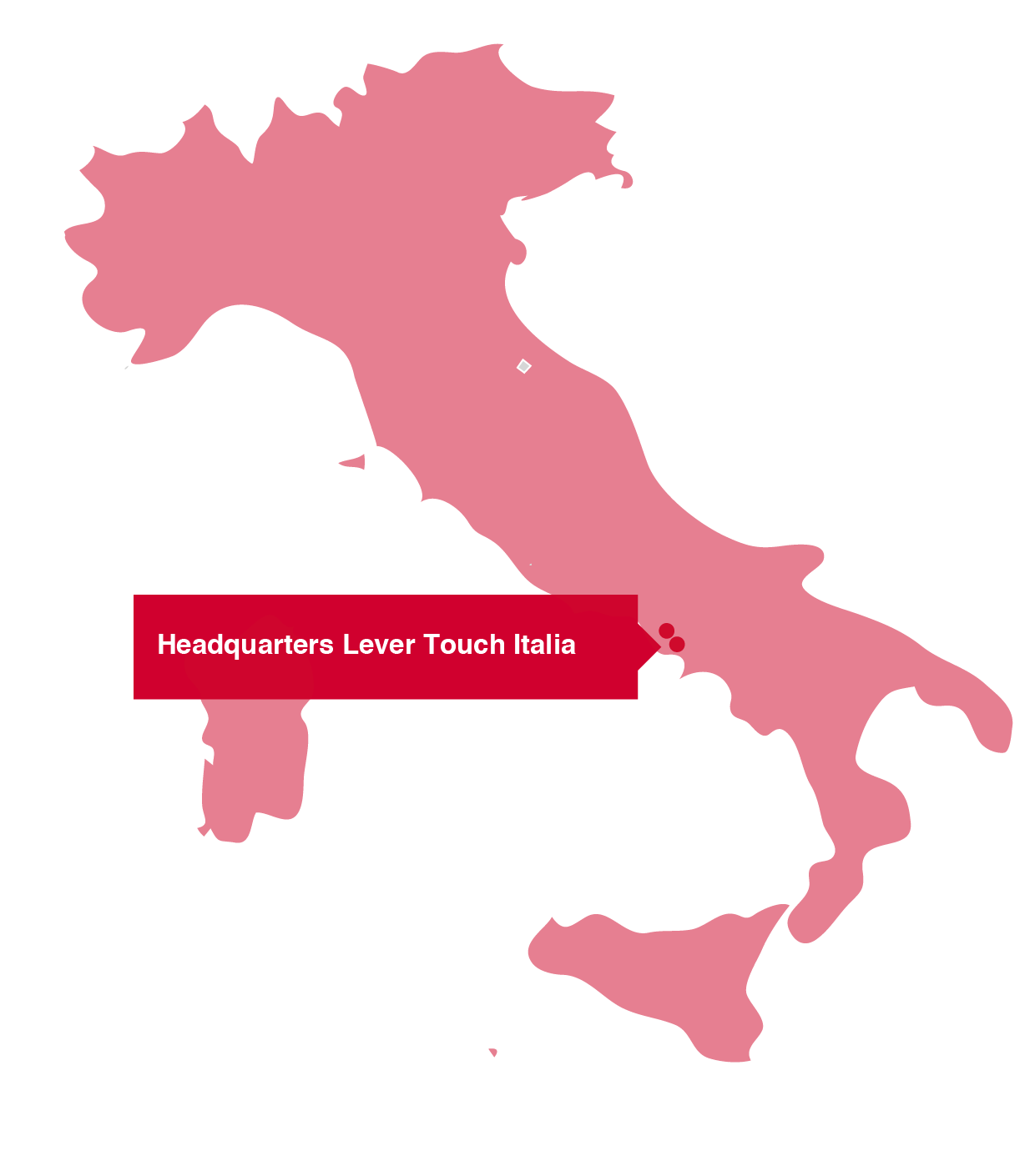 Lever Touch Italia
